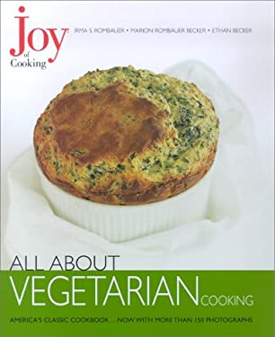 All about Vegetarian Cooking 9780743202091