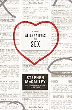 Alternatives to Sex 9780743224734