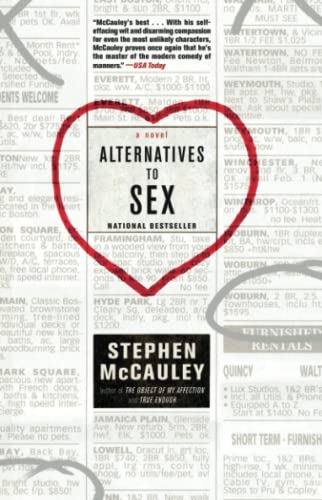 Alternatives to Sex 9780743453196