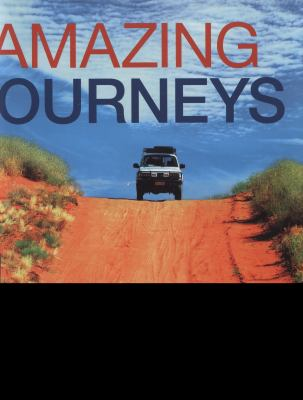 Amazing Journeys 9780749572068
