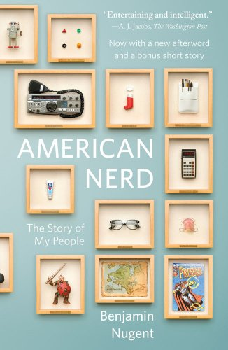 American Nerd: The Story of My People 9780743288026