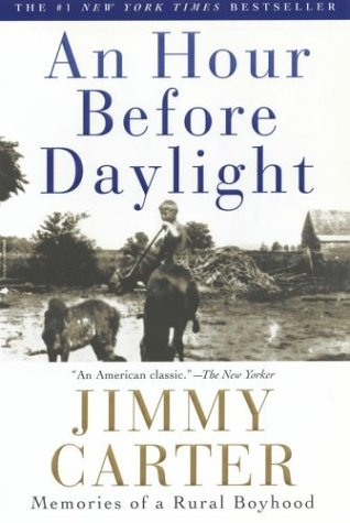 An Hour Before Daylight: Memoirs of a Rural Boyhood 9780743211994