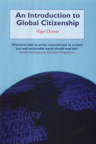 An Introduction to Global Citizenship 9780748614707