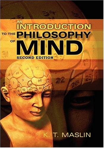 An Introduction to the Philosophy of Mind 9780745640730