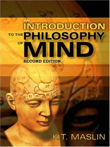 An Introduction to the Philosophy of Mind 9780745640747