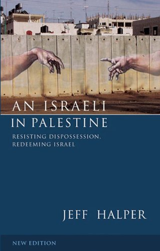 An Israeli in Palestine: Resisting Dispossession, Redeeming Israel 9780745330716