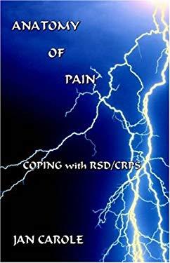 Anatomy of Pain 9780741423733