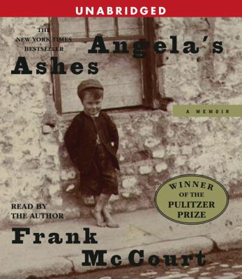 Angela's Ashes: A Memoir 9780743550925