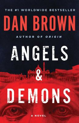 Angels & Demons 9780743493468