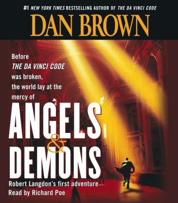 Angels & Demons 9780743535779