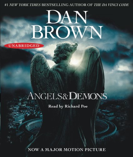 Angels & Demons 9780743580465