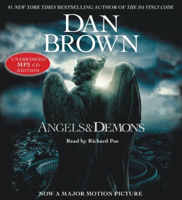 Angels & Demons 9780743597180