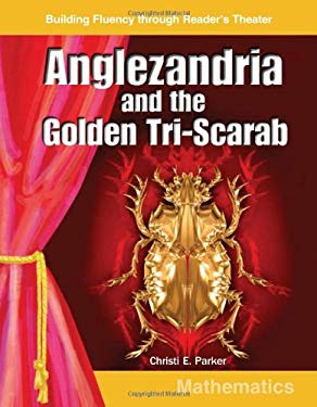 Anglezandria and the Golden Tri-Scarab 9780743901888
