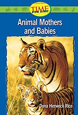 Animal Mothers and Babies 9780743982207