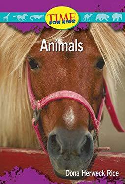 Animals 9780743982245