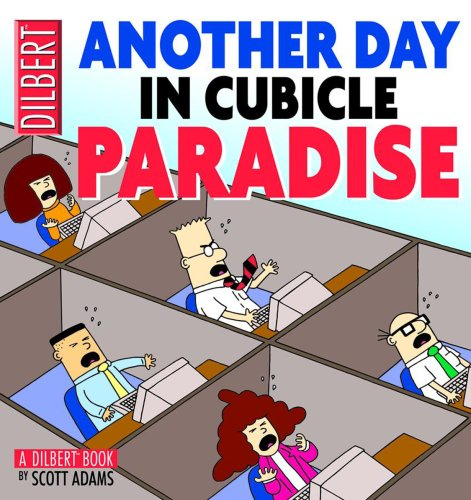 Another Day in Cubicle Paradise 9780740721946