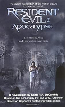 Apocalypse 9780743493499