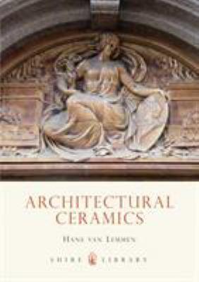 Architectural Ceramics 9780747805175