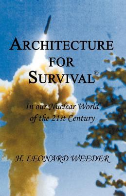 Architecture for Survival/Afs 9780741413543