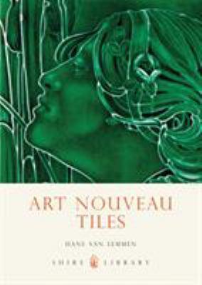 Art Nouveau Tiles 9780747806820