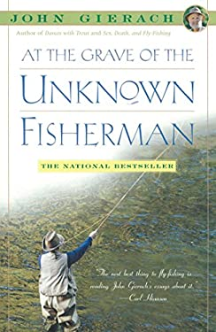 At the Grave of the Unknown Fisherman 9780743229937