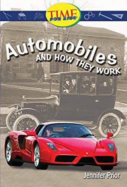Automobiles and How They Work 9780743989480