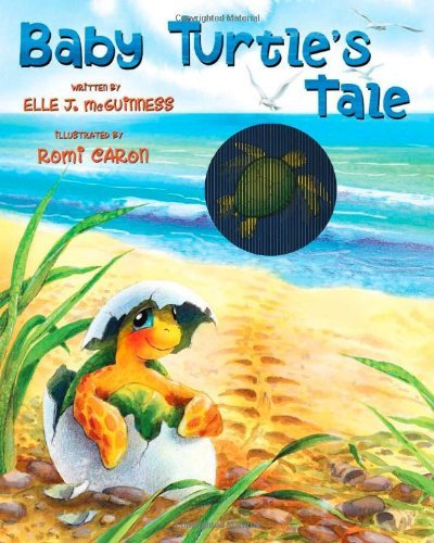 Baby Turtle's Tale 9780740781025