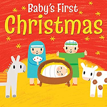 Baby's First Christmas 9780745962566
