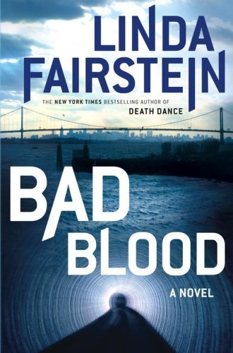 Bad Blood 9780743287487