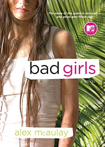Bad Girls 9780743497336