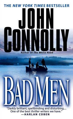 Bad Men: A Thriller 9780743487856