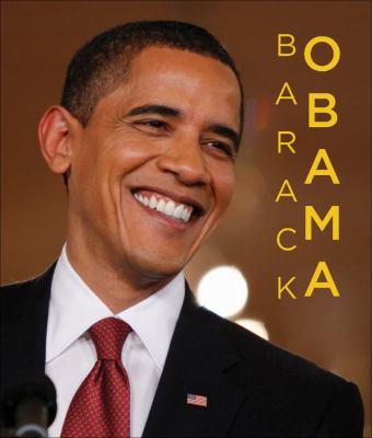 Barack Obama 9780740785573