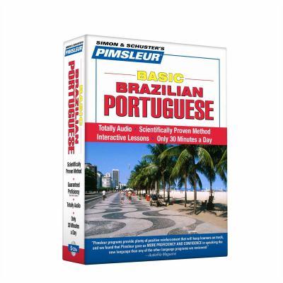 Basic Brazilian Portuguese 9780743550697