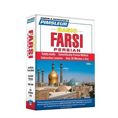 Basic Farsi: (Persian) 9780743551243
