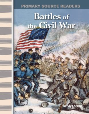 Battles of the Civil War 9780743989190
