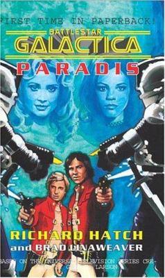 Battlestar Galactica: Paradis 9780743498340