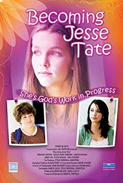 Becoming Jesse Tate: She's God's Work in Progress 9780740319488