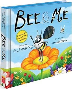Bee & Me: A Mini-Motion Book 9780740793622
