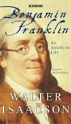 Benjamin Franklin: An American Life 9780743533645