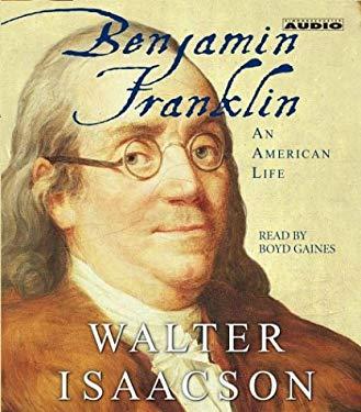 Benjamin Franklin: An American Life 9780743533652