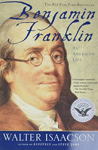 Benjamin Franklin: An American Life 9780743258074