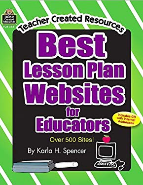 Best Lesson Plan Websites for Educators 9780743938310