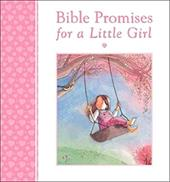 Bible Promises for a Little Girl 21218237
