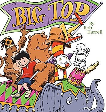 Big Top 9780740750045