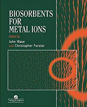 Biosorbents for Metal Ions 9780748404315