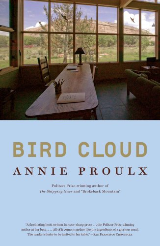 Bird Cloud: A Memoir of Place 9780743288811