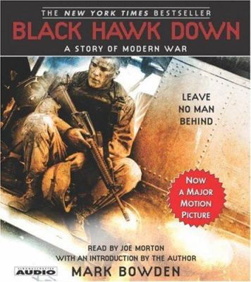 Black Hawk Down Mti 9780743509916
