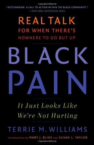 Black Pain: It Just Looks Like We're Not Hurting 9780743298834