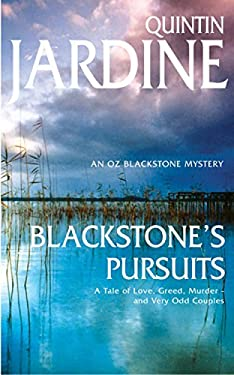 Blackstone's Pursuits 9780747254607