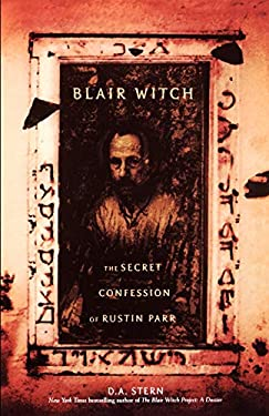Blair Witch: The Secret Confessions of Rustin Parr
